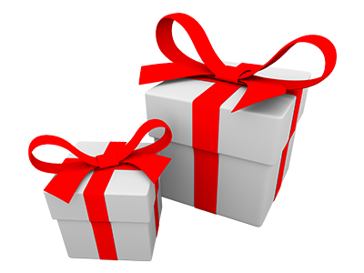Absolutely Free Gifts for all of Your web sites